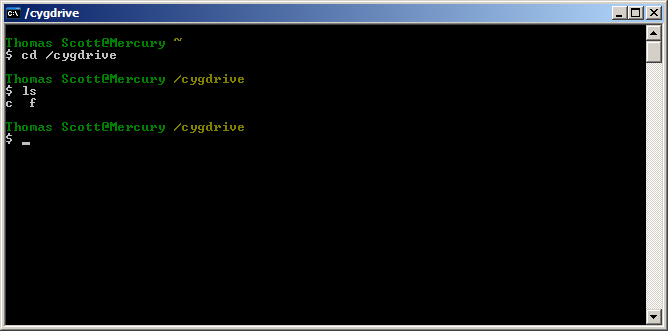 Step 3: Test Rsync Let's check that