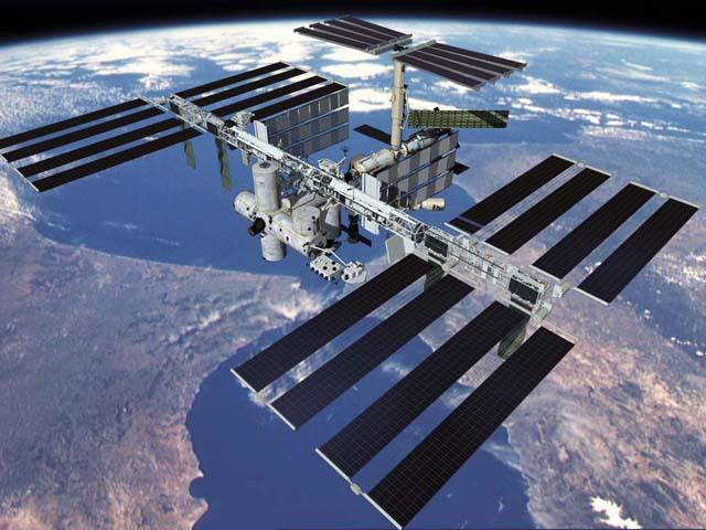Online miniaturized Timepix Quantum Dosimeter for the International Space Station (ISS)