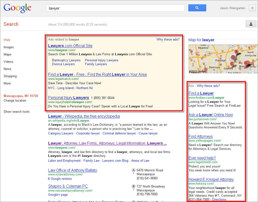 Google Adwords/Paid Search Ads to Increase Traffic and Leads Product Features: Keyword research