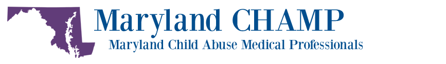 Child Maltreatment Medical Consultation - Referral Guidelines These guidelines are intended to help CPS and law enforcement decide when to seek medical consultation for suspected child abuse and