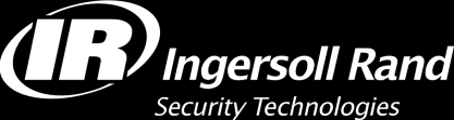 Ingersoll Rand s Security Technologies Sector is a leading global provider of products and services that make environments safe, secure and productive.