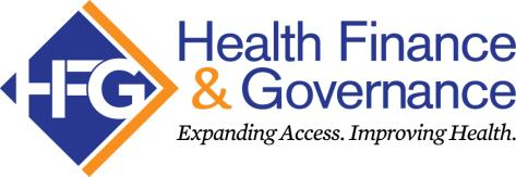 3 DEVELOPING KEY PERFORMANCE INDICATORS A TOOLKIT FOR HEALTH SECTOR MANAGERS.
