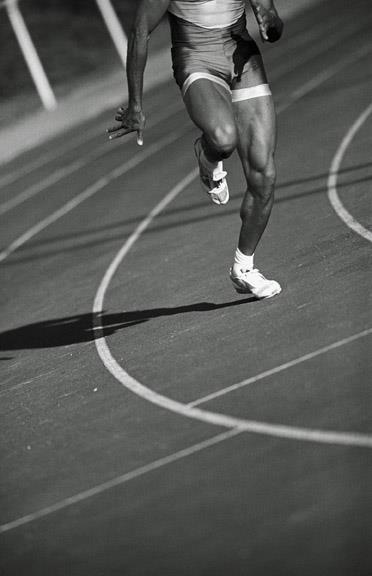 Speed Endurance Focus Top athletes train every day on perfectionism. That s why they become winners!