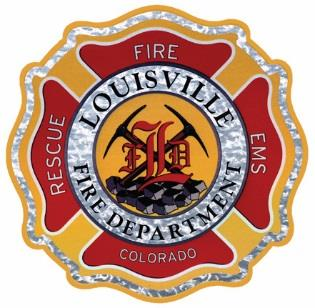 LOUISVILLE FIRE PROTECTION DISTRICT 895 West Via Appia, Louisville,
