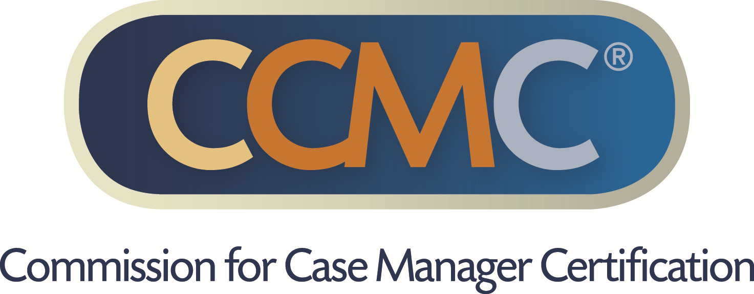 Certification Guide to the CCM Examination Commission for Case Manager Certification ACCREDITED BY: THE NATIONAL COMMISSION FOR CERTIFYING AGENCIES BEFORE YOU BEGIN YOUR ON-LINE APPLICATION: For