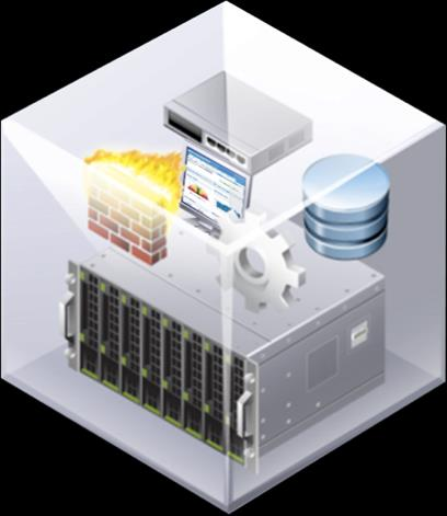 ENTER THE SOFTWARE-DEFINED DC Wikipedia Software-Defined Data Center (SDDC) SDDC (also Virtual Data Center- VDC) is a vision for IT infrastructure that extends virtualization concepts such as