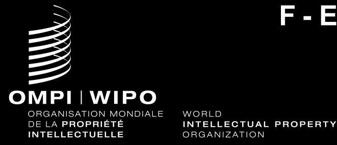 WIPO/GRTKF/IC/27/INF/1 PROV.