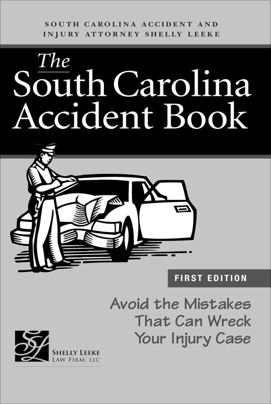 November 2009 Low Country Today Local News Legal New Book Helps South Carolina Accident Victims Goose Creek, SC- An attorneyauthor is giving voice to injured people in South Carolina who are in