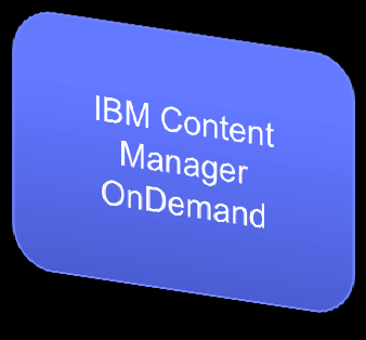 Managing Content in the Cloud Most content is stored in IBM FileNet Content Manager into a taxonomy (file plan) defined by, or jointly with, the customer All non-image content is full-text indexed to