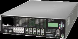 Servers Distributed vswitch R&D Zone OS OS App OS App OS App App vcontroller DMZ Zone