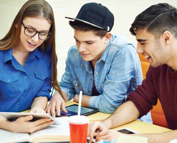 find out as much as