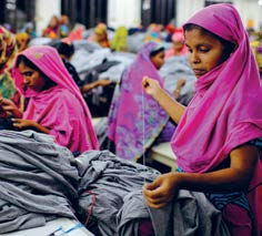 The ready-made garment industry is one such industry, which is why H&M s initiative to develop a skills development centre of excellence in Bangladesh for RMG will mostly benefit women.
