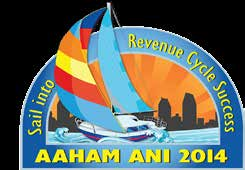 out about important topics impacting healthcare Affordable and cost effective education Fantastic networking opportunities Sail Into Revenue Cycle Success with AAHAM s industry-renowned speakers This