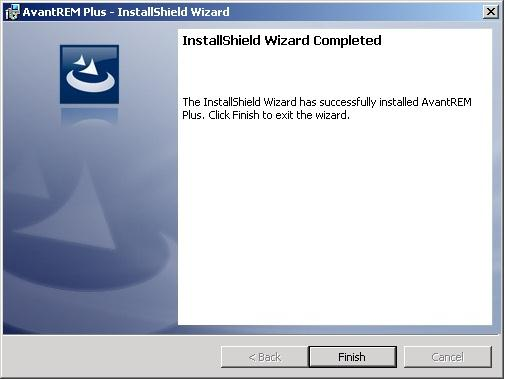 8. Ready to Install Program. Click Install. 9.