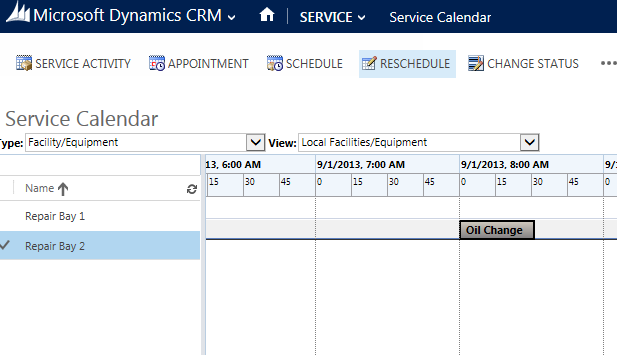 Scheduling Calendar Service Activity Schedule Resources Reschedule Cancel 132 132 132 2007 Body Temple Dynamics CRM Sales: Module 12 Sales Management The objectives are: Gain a