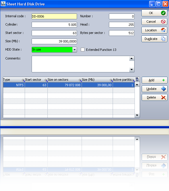 Page 8 Managing all your IT assets / your management toolbar changes according to the currently-selected item PC management screen with active toolbar Printer management screen Network item