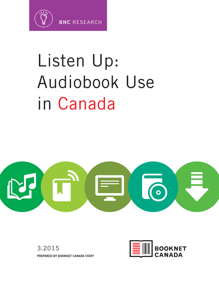 Get the rest of the story Listen up! FREE With the increasing ease and availability of digital audiobooks, plus the ability to multitask while listening, audiobook use is on the rise.