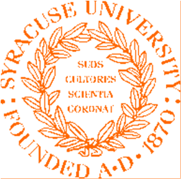 Student Admissions, Outcomes, and Other Data School Psychology Program Syracuse University Overview In keeping with requirements of school psychology programs accredited by the Commission on
