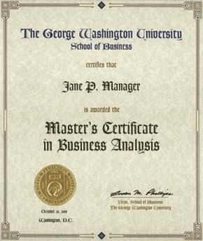 Business Certificate Path Implement You must take one or both of the following introductory courses.