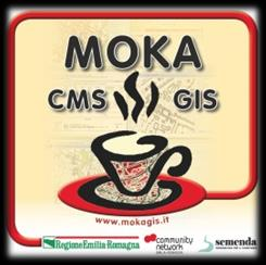 SDI and OpenData will interoperate through Moka In Regione Emilia Romagna Moka will Web Applications Desktop Applications Apps for smartphone Create applications with data and