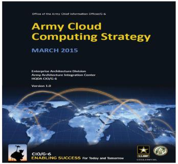 Army Network Strategy Documents Army Network Campaign Plan 2020 and Beyond Links Army & DoD Strategies Describes network related end states at a high level and outlines the