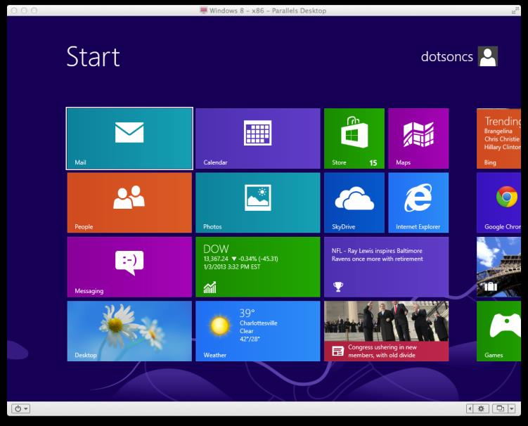 "Windows 8 VPN installation instructions When using Windows 8, Internet Explorer 11 can be opened either using the ""Metro"" (tile) interface or from the Desktop shortcut."