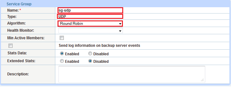 "2. In the Server section: a. From the Server drop-down list, select the servers configured in the previous section. b. Enter ""0"" in the Port field. c. Click Add, and then click OK."