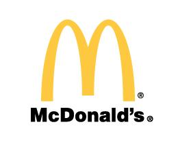 provide 98 percent of the 450 items used McDonald s restaurants McDonald s Child Charity has reached