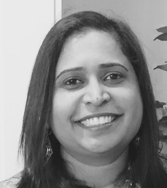 Presenter Bio About the Speaker: Vani is a TechXtend Data Modeling practice manager who has over 10+ years of experience working with CA ERwin and data modeling solutions.