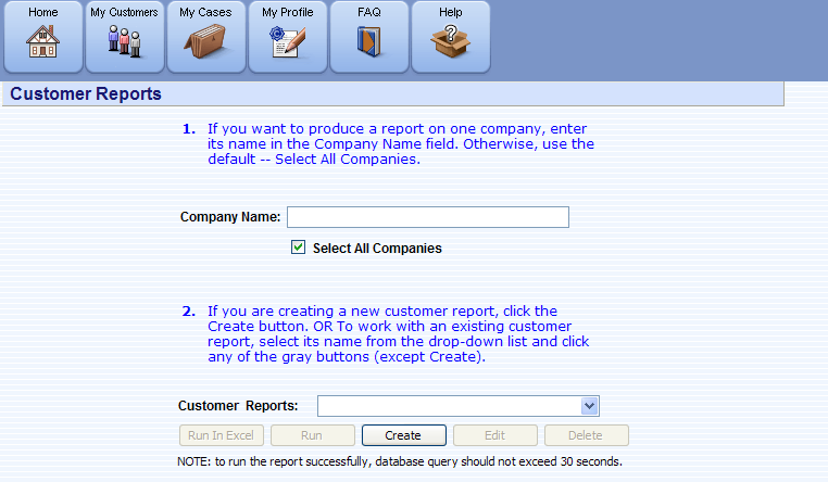 CRM Reprting Custmer reprts are cmpsed f custmer management data cllected frm the CRM