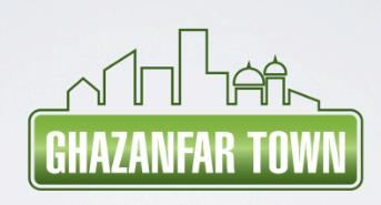 Ghazanfar Construction Ghazanfar Town Commercial and Residential Development Projects Ghazanfar Town- offices, residential units, shopping