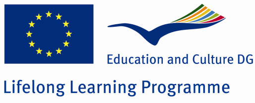 Education and training Lifelong Learning Programme (LLP) Sub-programme Leonardo da Vinci To support participants in training and further training activities in the acquisition and the use of