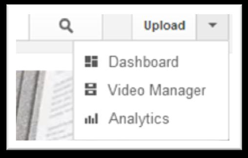 If you want to make additional edits, click on Video Manager.