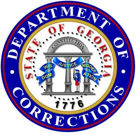 GEORGIA GEORGIA GEORGIA GEORGIA GEORGIA Department of Corrections ON THE MOVE Stopping the
