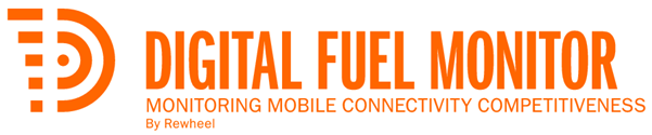 TeliaSonera / Elisa Elisa Iliad-FreeMobile Hutchison- 3 Europe s mobile internet divide is widening Digital Fuel Monitor 3 rd release, 1H-215 Rewheel / Digital Fuel Monitor 1H-215 release, 21 st May