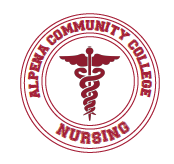 Nursing Program Information 2014-2015 Alpena Community College (ACC) offers two program options in nursing; both programs are approved by the Michigan State Board of Nursing.