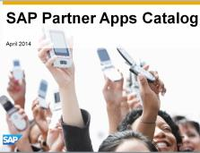 Take advantage of marketing support from SAP Marketing support for partners Marketing Support Options Featured Partners on SAP Social Media* SAP