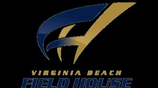 Our current locations and facilities include: Virginia Beach Field House At 175,000 square feet, it is the largest ESM indoor sports facility located in Virginia Beach Virginia.