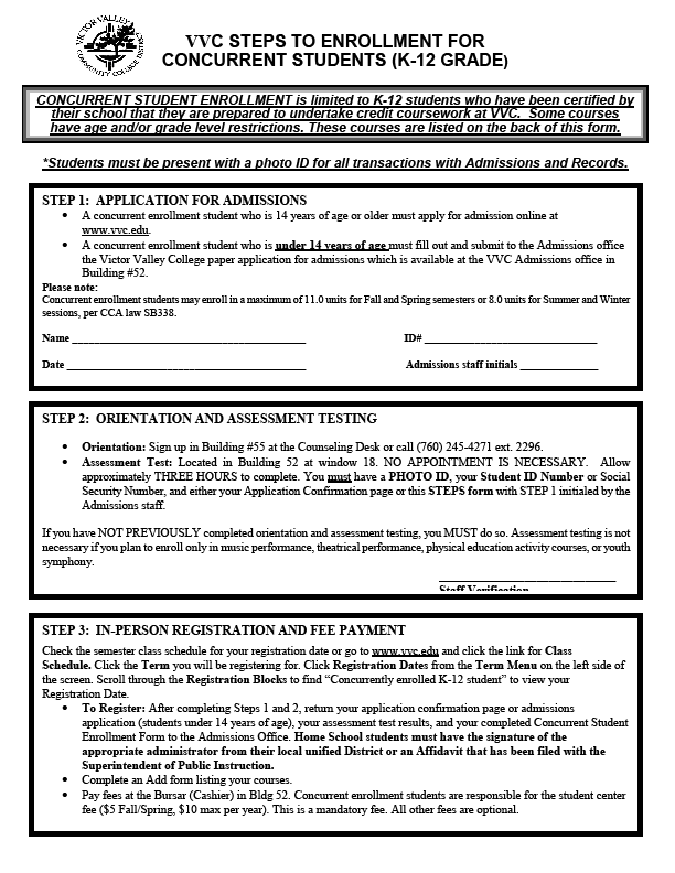 Are aa class credits used when transfering to a uc for a major?