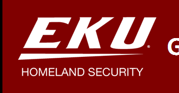 FALL Eastern Kentucky University Homeland Security Program GRADUATE COURSE SEQUENCE - CAMPUS ONE - ON CAMPUS - ITV ITV VERSION: 22 DECEMBER 2014 CRN: TITLE: INSTRUCTOR: ENROLL: CAP: TYPE: