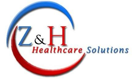 ZHOpenEMR A Fully Integrated Certified EHR and