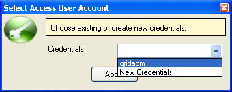 5.5 Access Denied Machines Figure 21 - Access Denied Machines When you add or import a list of machines for the first time, they will be listed under Access Denied Machines as shown above.