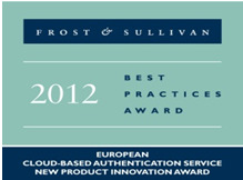 Global Trends as-a-service is Accepted by Customers Authentication-as-a-Service is HOT!