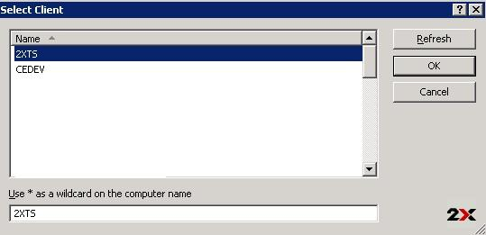User Check the Allow the following Users: checkbox and add the usernames/groups in the dialog Select Users or Groups.