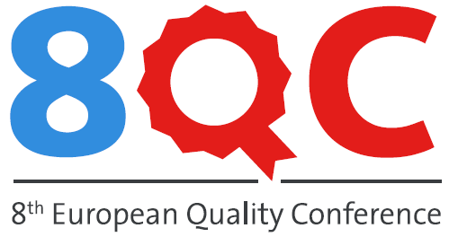 8 th European Quality Conference Esch-Belval,