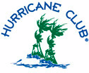 55 Hurricane Club Some marinas offer a hurricane club to its members for a yearly fee Guaranteed a reserved space for their boat in the event of a wind