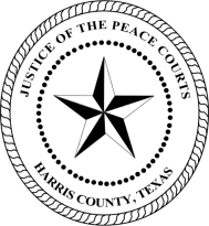 Tow Hearings Harris County Justice Courts Introduction This information is furnished to provide basic information relative to the law governing actions brought in the Harris County Justice Courts.