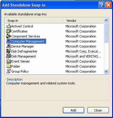 There are multiple ways to configure Backup Operator Privileges. If the filer is a Microsoft Windows server, you can use the server s computer management interface.