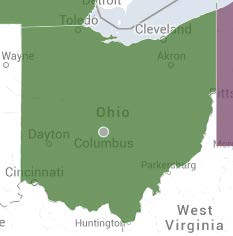 a $1,300 annual net benefit for Ohio, according to internal research State incentives are crucial to PEV deployment and to growing local PEV manufacturing and business opportunities Outreach events