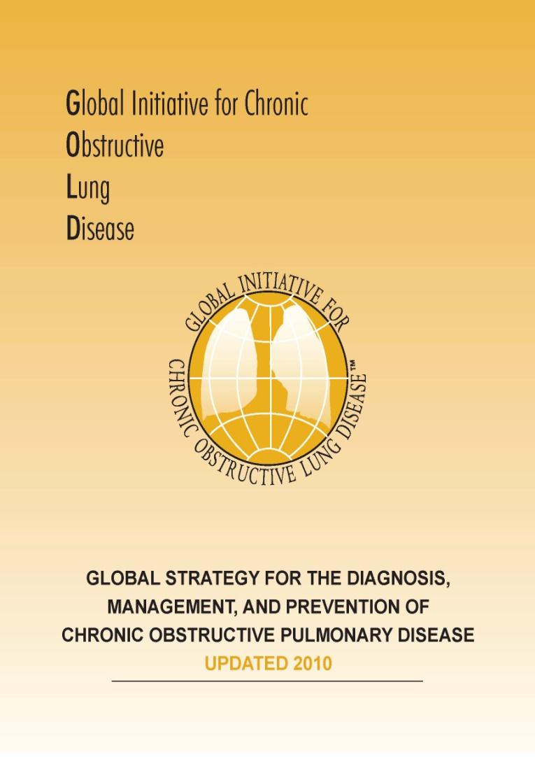 Manage Stable COPD Manage Exacerbations Manage Comorbidities Updated 2014